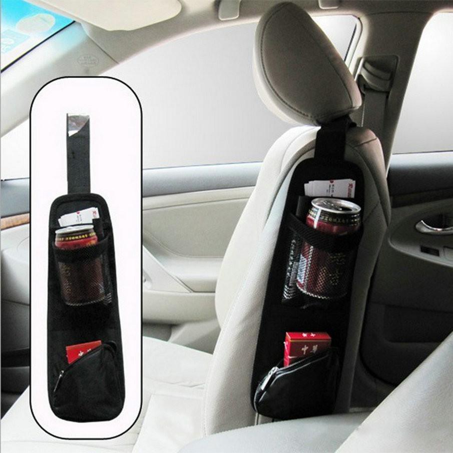 HOT DEALS!!  Tas keranjang Gantung Kursi jok Mobil car Hanging seat organizer Bag TERMURAH / MURAH / PACKING RAPIH / PENGIRIMAN CEPAT
