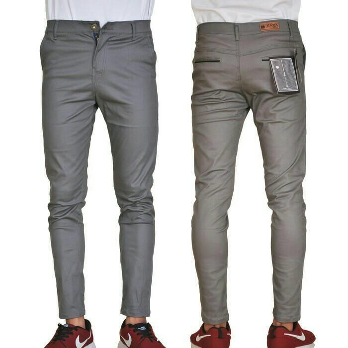 Chino Panjang Zara Man/Size 27-32/High Quality - 0Bbkl1