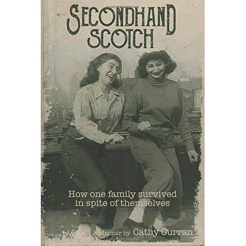 Bekas Scotch: Bagaimana Satu Keluarga Bertahan Terlepas dari Diri Mereka Sendiri