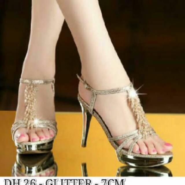 NL14 Gliter Hils /Dh26