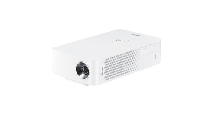 LG PH30JG Mini projector Garansi resmi LG Indonesia