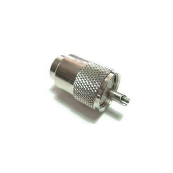 PROMO TERMURAH Dijual conektor buat kabel rig antena RG 8 taiwan Diskon