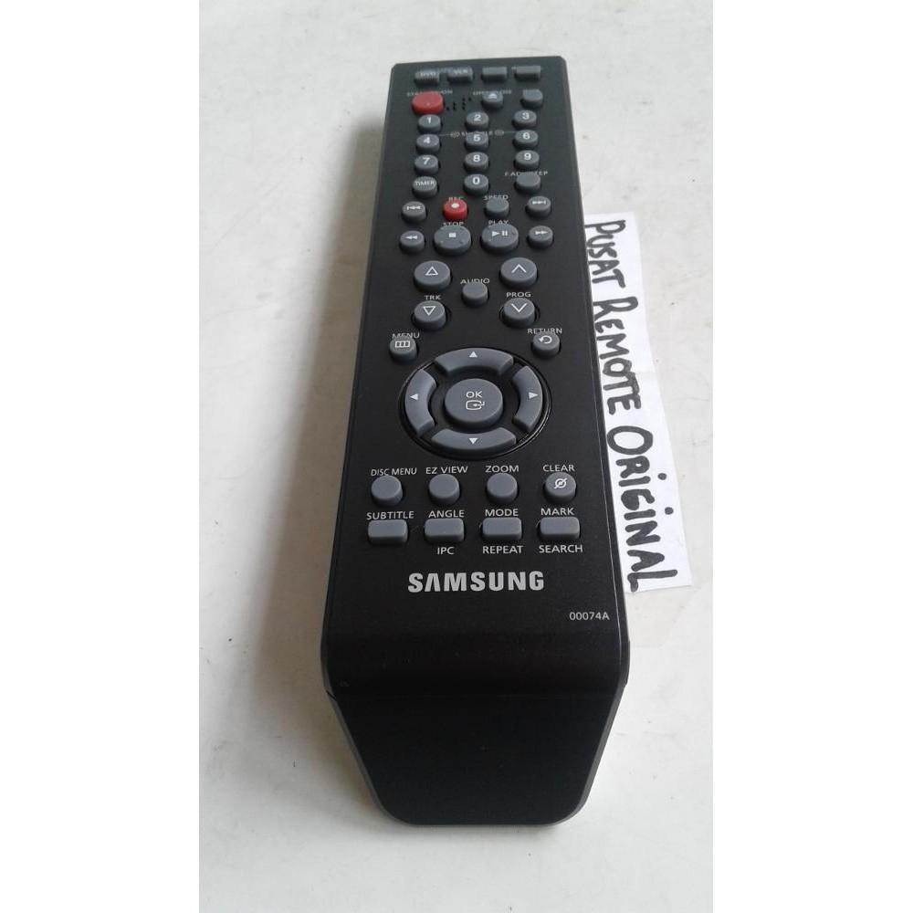 Popularitas Terlaris Dijual Remote Remot DVD HOME THEATER  COMPO SAMSUNG ORIGINAL ASLI Murah