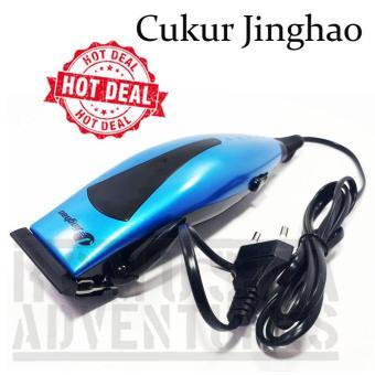 Pencarian Termurah Romusha Cukur Rambut Jinghao Hair Clipper harga  penawaran - Hanya Rp50.060 4c0bc58415