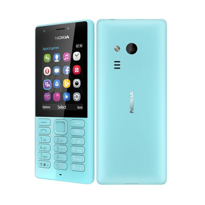 Nokia 216c Paling Murah