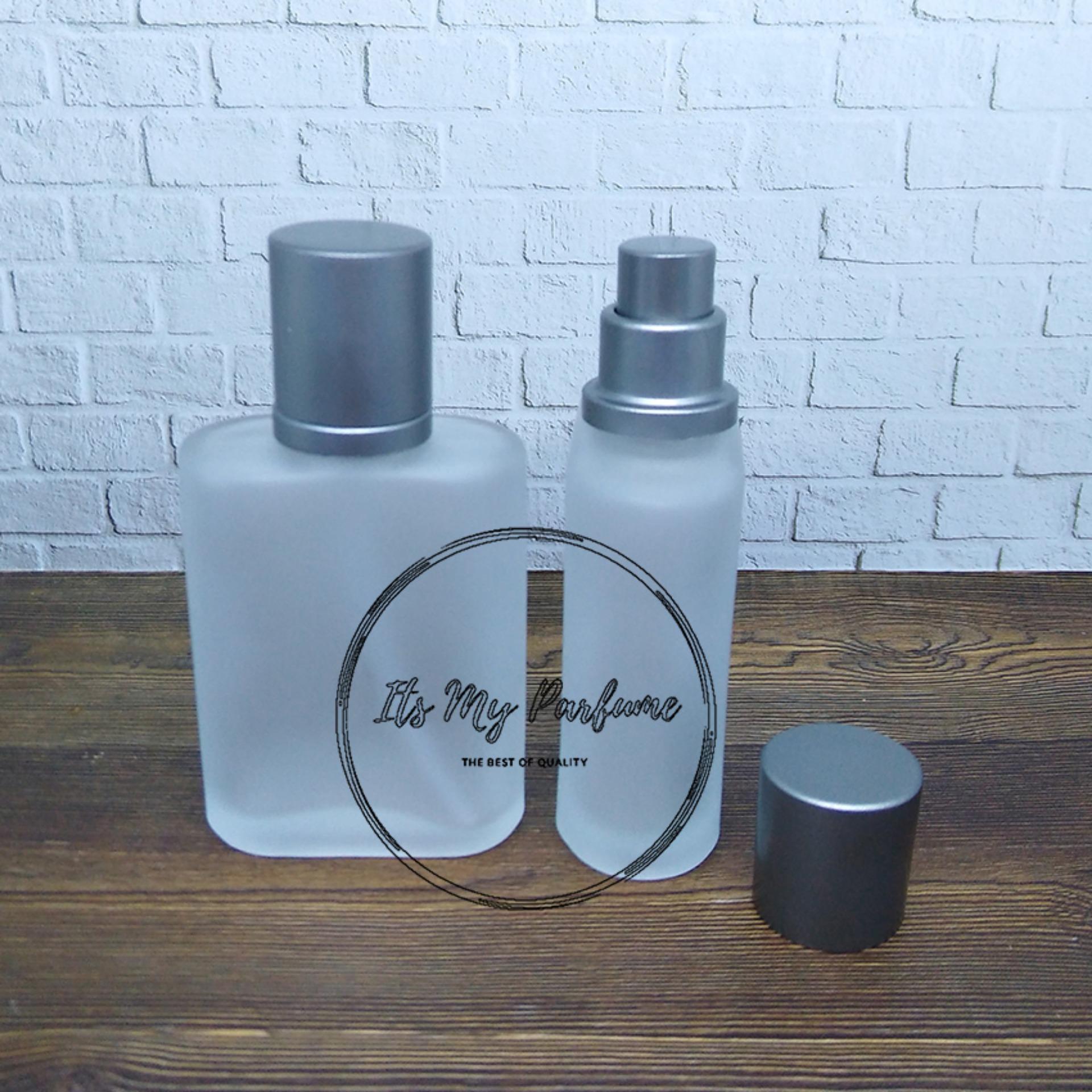 Parfume Spray Aroma D & G Light Blue 30 ml - Its My Parfume