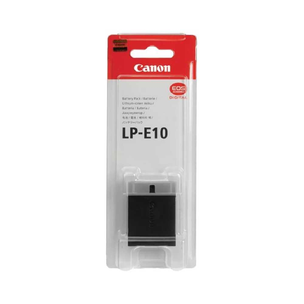 Charger kamera/Charger Kamera canon Canon Battery LP-E10 For EOS 1100D / Rebel T3 / 1300D