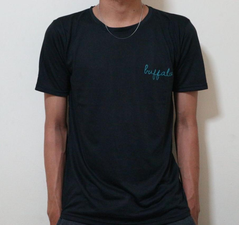 Baju Kaos Distro Fashion Pria - Slim Fit Masakini - Manager Store Indo T-Shirt Pria