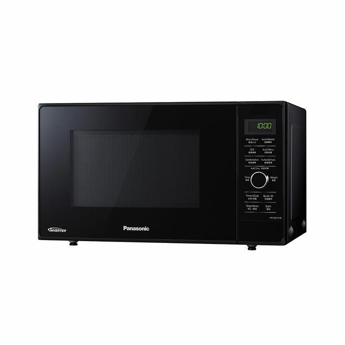 Panasonic NNGD37HBTTE – Microwave Inverter Grill 23 Liter