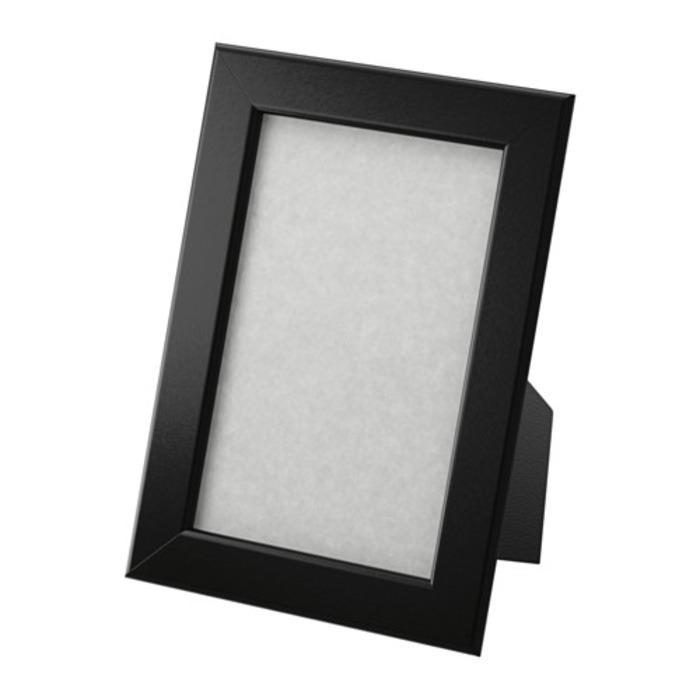 IKEA FISKBO Bingkai Foto Frame Foto 10x15 cm