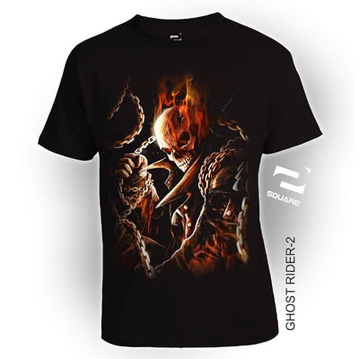 Cewe Cotton Combed. Source · YGTSHIRT - Baju Kaos T-shirt FAKE Tumblr Tee Cewek / Kaos Wanita / Tshirt. Source · Kaos 3D-Ghost Rider#2 Big Size Dewasa - ...