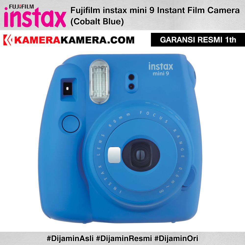 Jual Kamera Instan Terbaru Fujifilm Refill Instax Wide Film Twinpack Plain 20 Lembar Mini 9 Instant Camera Garansi Resmi 1th