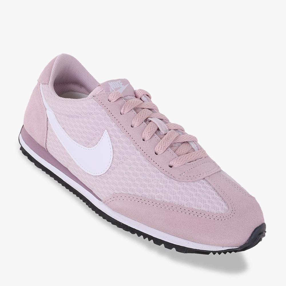 Sepatu Olahraga Nike Wanita Airmax Kets Sport Casual Oceania Textile Womens Sneakers Shoes Pink