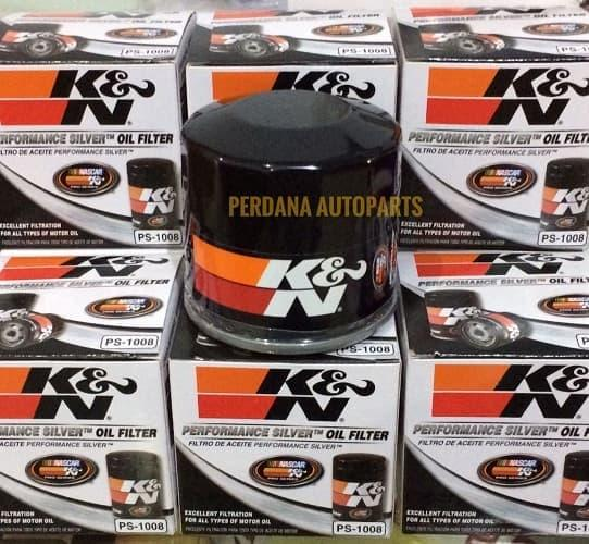 PROMO Filter Oli Nissan March Juke Xtrail - K&N Performance TERLARIS