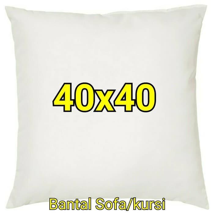 Promo - Bantal Sofa/Kursi hotel Original