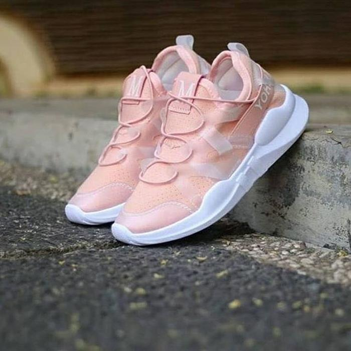 Diskon- Adidas Yamamoto woman / sepatu perempuan /