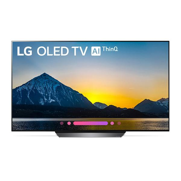 LG OLED ULTRA HD Smart TV 55- OLED55B8P – JABODETABEK