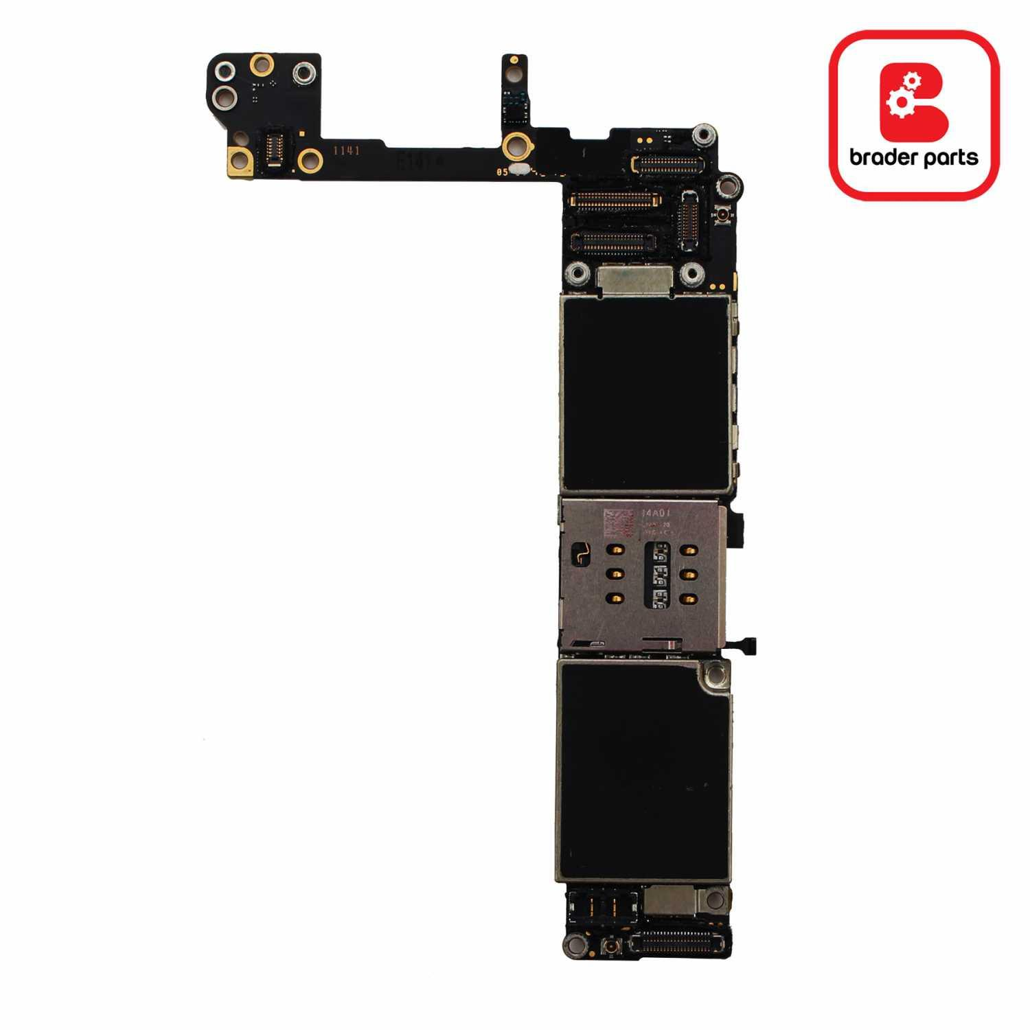 MAINBOARD NORMAL IPHONE 6 PLUS 128GB NON FINGERPRINT | HP