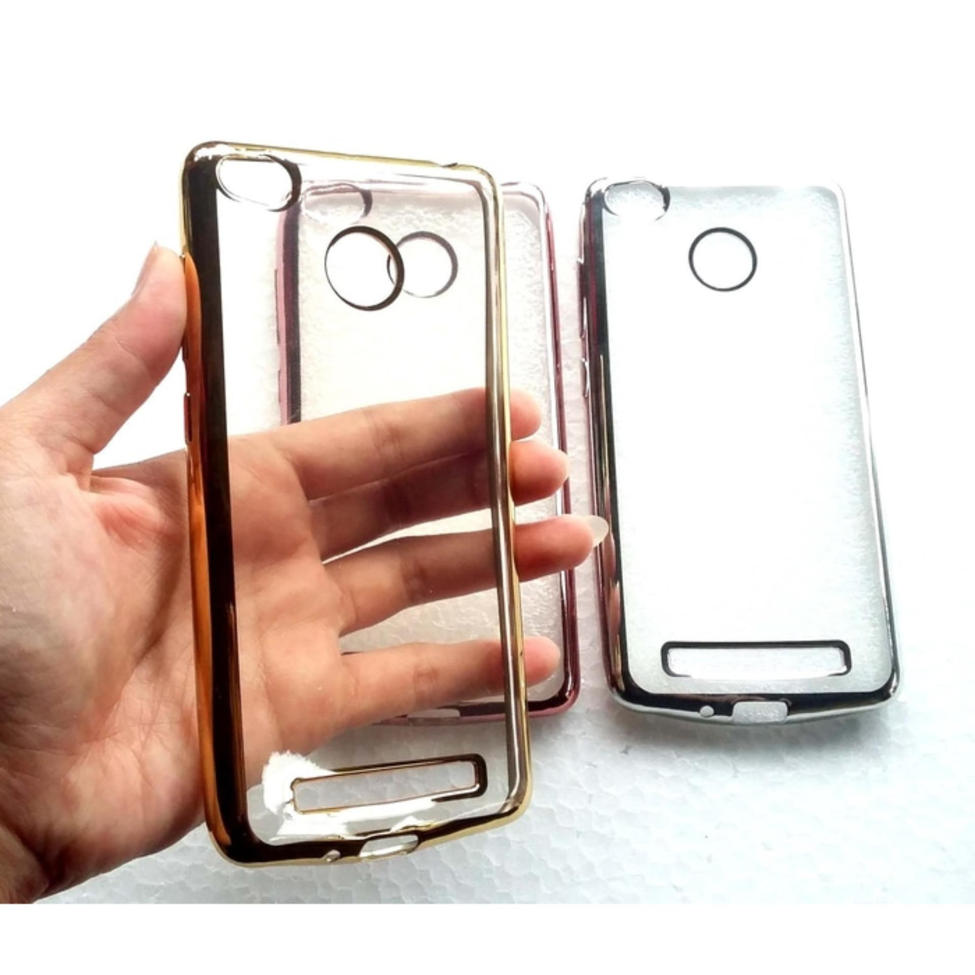 Motomo Chrome Vivo Y21 Y22 Softcase Shining List Glamour Tpu Back Case Hardcase Color Icantiq Y55 Softshell Luxury Diamond Animasi Perempuan Berkacamata Unik Holder Ring Pita Soft