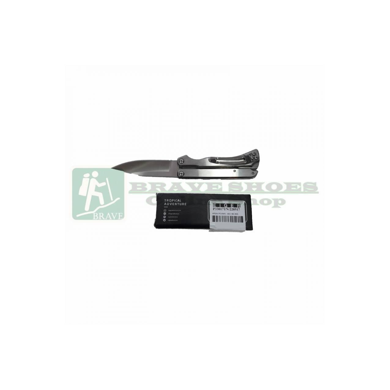 Pisau Lipat Eiger P330 APOCALYPSE KNIFE 3832 ORIGINAL