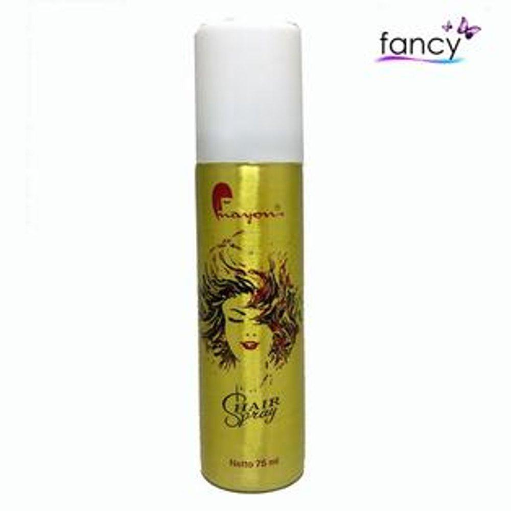 Mayon Hair Spray 75ml / Hair Spray Mayon By Artemis.
