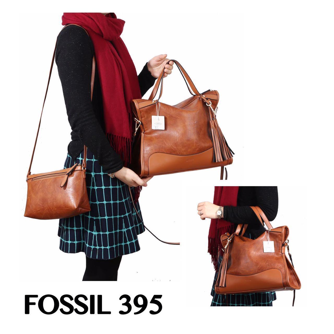 Buy Sell Cheapest Fossil Defender Top Best Quality Product Deals Tas Wanita Sydney Satchel Abu Kamala Calf Leather 2in1 Semi Premium 395f A141