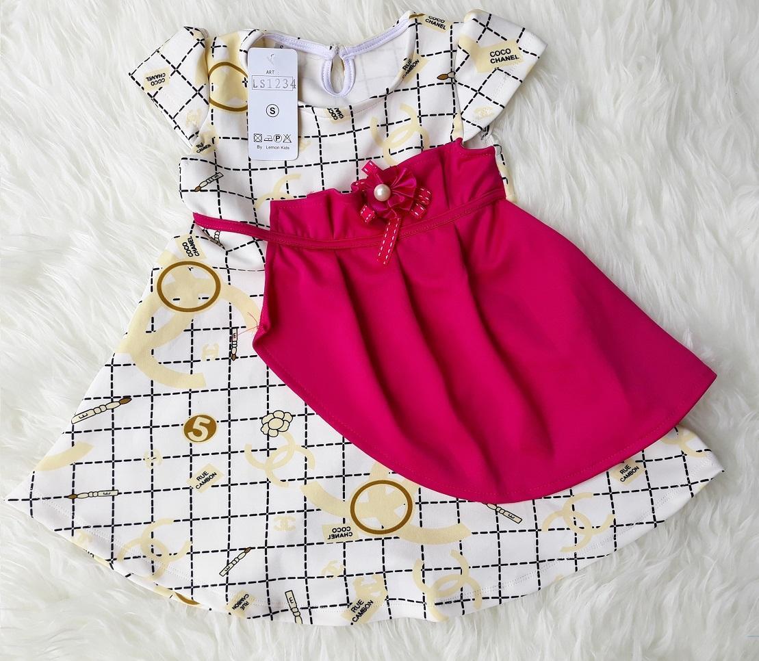 GSD - Baju anak cewek / Dress pesta anak / Gaun anak perempuan / Gaun pesta anak / Dress anak 1234
