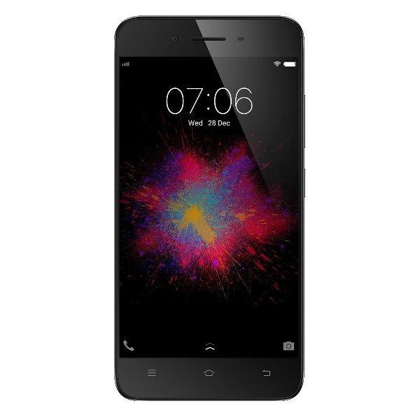 VIVO Y53 RESMI LTE BLACK BONUS RAM 2 GB ROM 16 GB INTERNAL GARANSI 1 TAHUN HP VI VO Y 53 FIFO PIPO BUKAN SAMSUNG XIAOMI ASUS OPPO IPHONE NOKIA