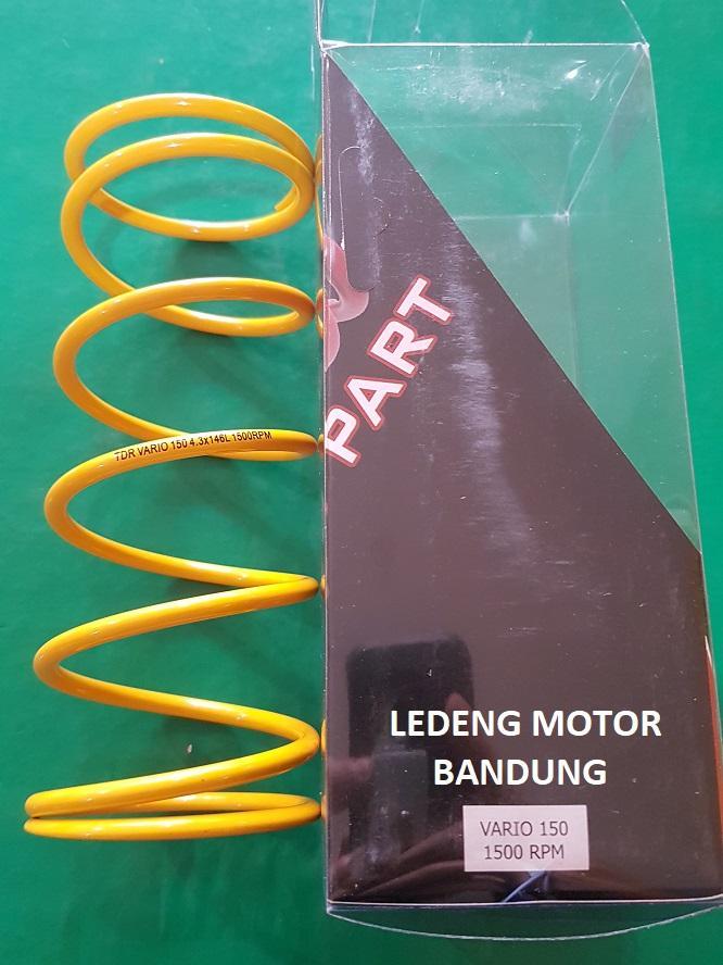 Per CVT Vario 150 Fi Honda PCX 150cc Injection TDR 1000 1500 2000 Rpm NEW