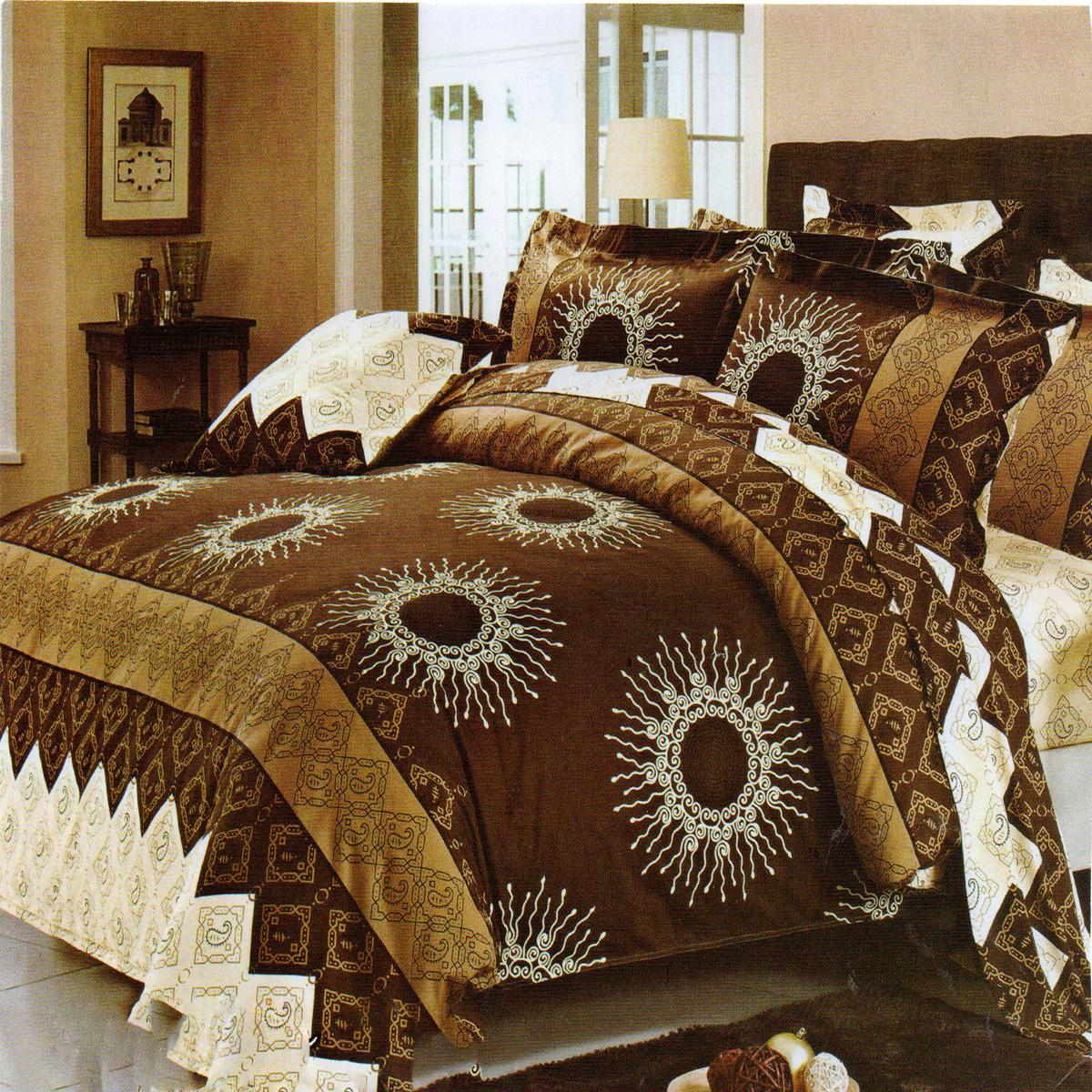 Buy Sell Cheapest Sprei Fata No Best Quality Product Deals Spiderman 120 Single Motif Cappucino Brown 120x200 Cm