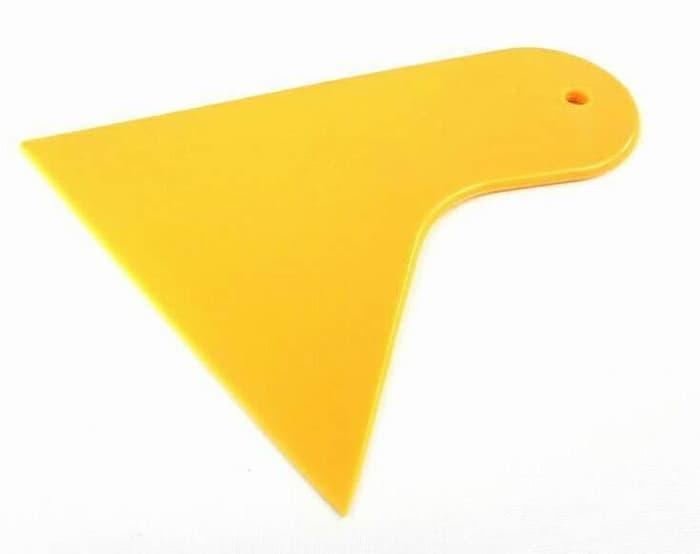 Scraper Cutting Stiker By Dila Store 279