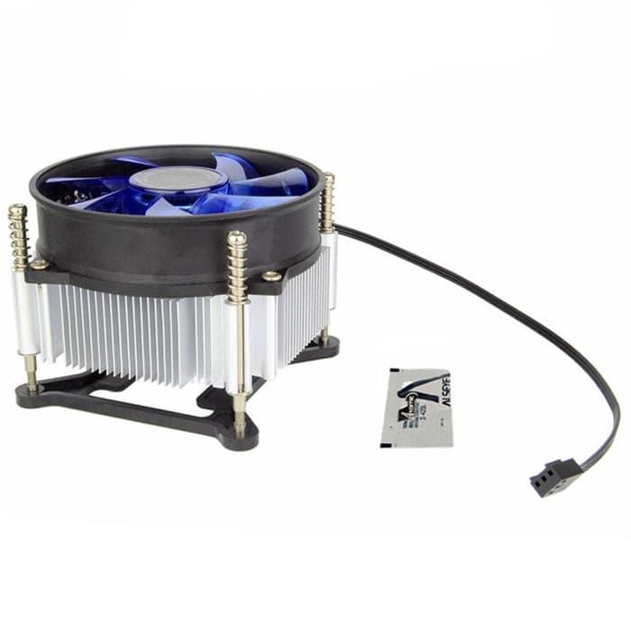 Alseye Cooler Processor LGA Eddy-A12 for AMD / CELERON
