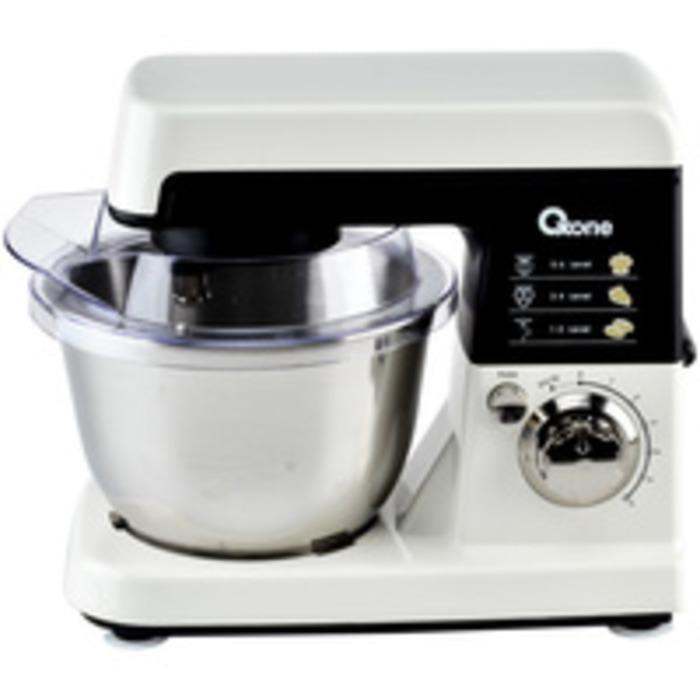 Oxone Master Stand Mixer OX-855 - 6 SPEED - MIXER ROTI - BEST SELLER - MIXER KUE - MIXER OXONE - TERLARIS - TERMURAH -