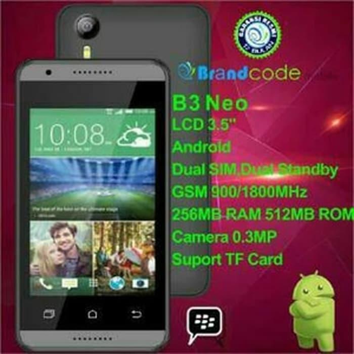 Brandcode B3 Neo - Android