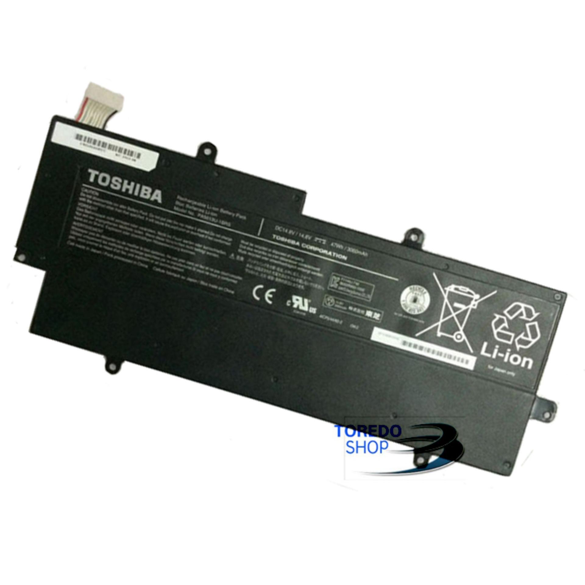 Baterai / Batre Laptop Toshiba PA5013 Portege Z830 Z930 Series Ori