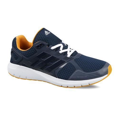 Adidas Sepatu lari Duramo 8 M Cloudfoam- BA8083 - Navy cc033c246d