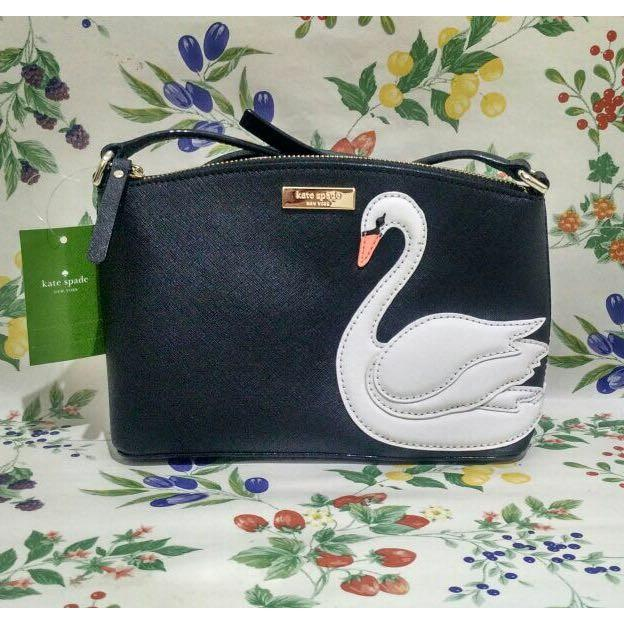 Ready Tas Kate Spade Millie Swan Multi Original