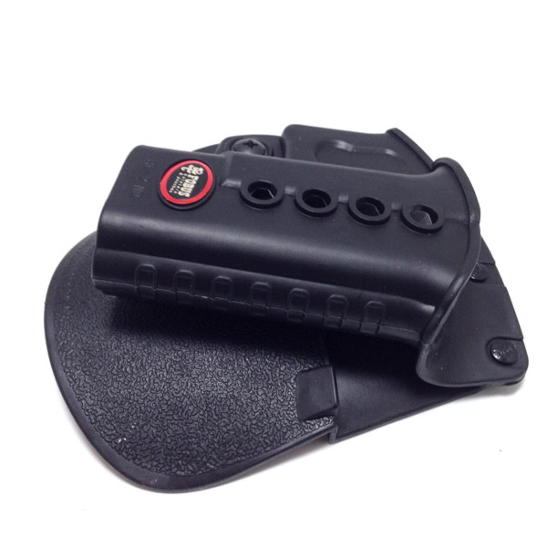Armor Military Fobus Holster Sarung V1 Glock 2nd By Armor Military.
