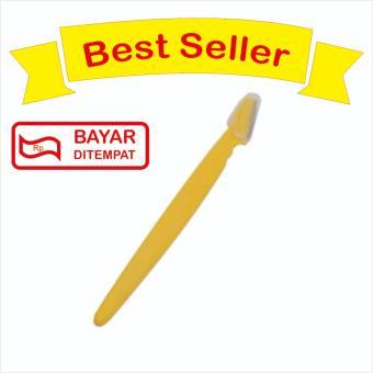 Pencarian Termurah HB Eyebrow Razor - Alat Cukur Alis - 1 Pcs harga penawaran - Hanya