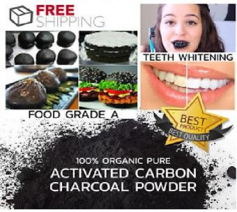 Pencarian Termurah Activated Charcoal Powder Tooth Paste Whitening