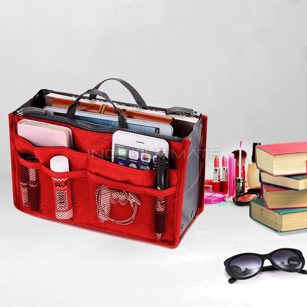 Ultimate Korean Bag in Bag Organizer IM OR 20-01/Korean Travel Pouch