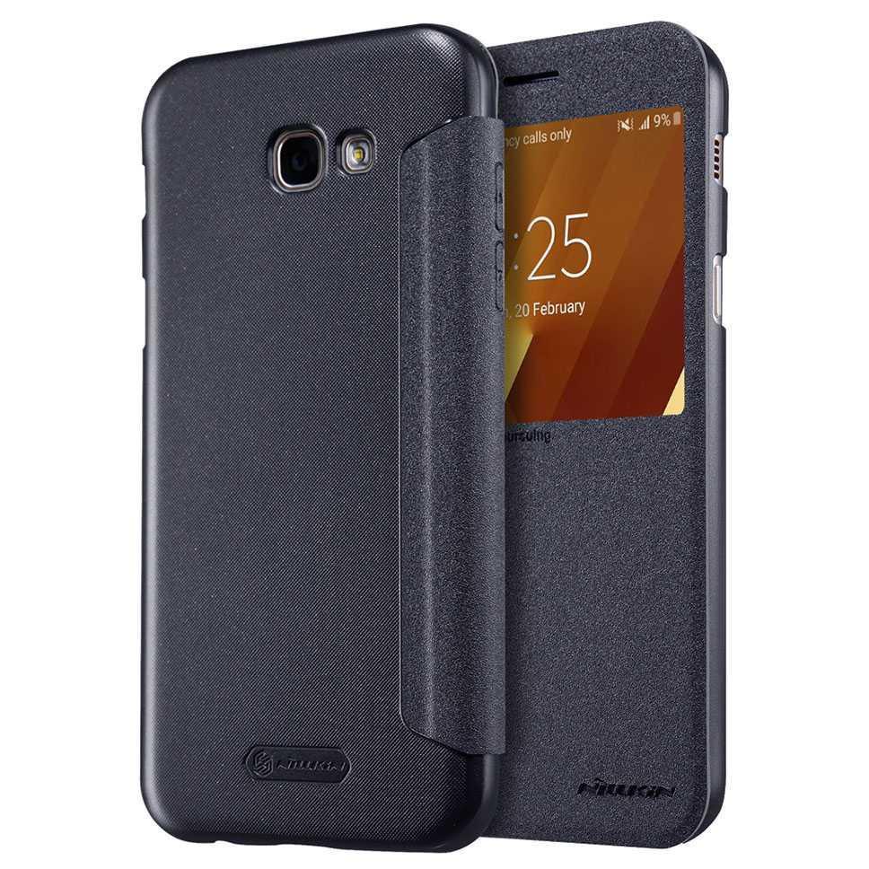 Katalog Harga Terkini Lemari Es Samsung Rt20farwdsa 2018 Paling Laris Kulkas 2 Pintu 203l Silver Nillkin Sparkle Window Case For Galaxy A5 2017