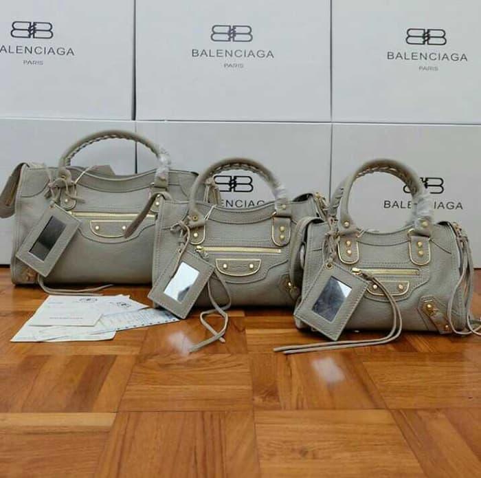 PROMO!!! Balenciaga edge  38cm Rp 3.000 . 000 - QMCAsy