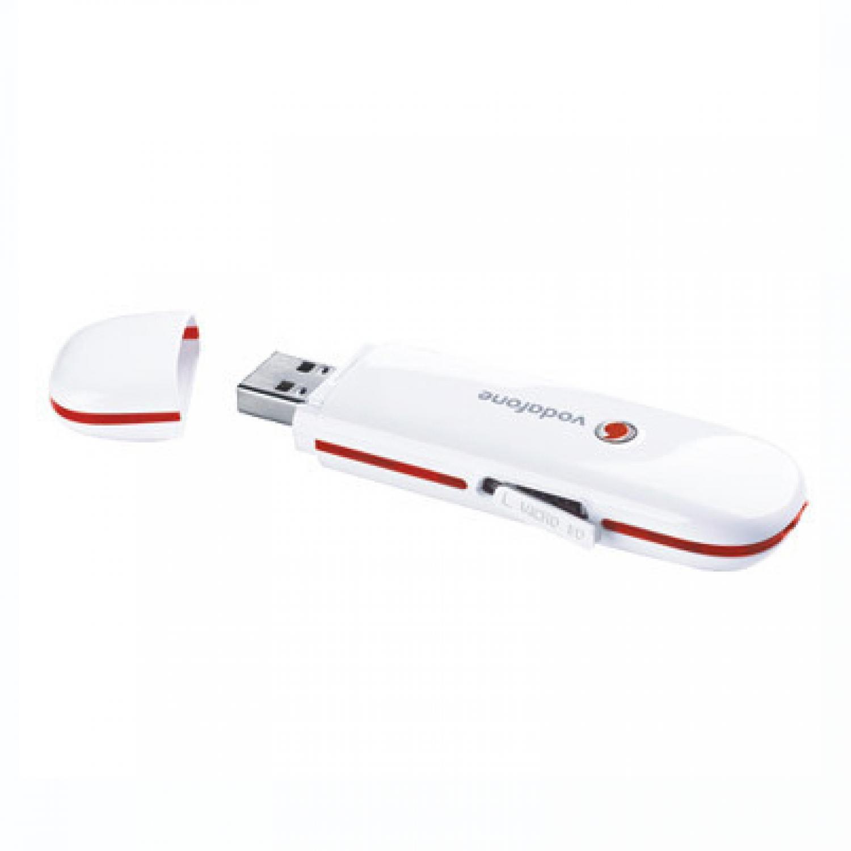ZTE Vodafone K3765-Z Modem USB HSPA 3.6 Mbps (14 Days)