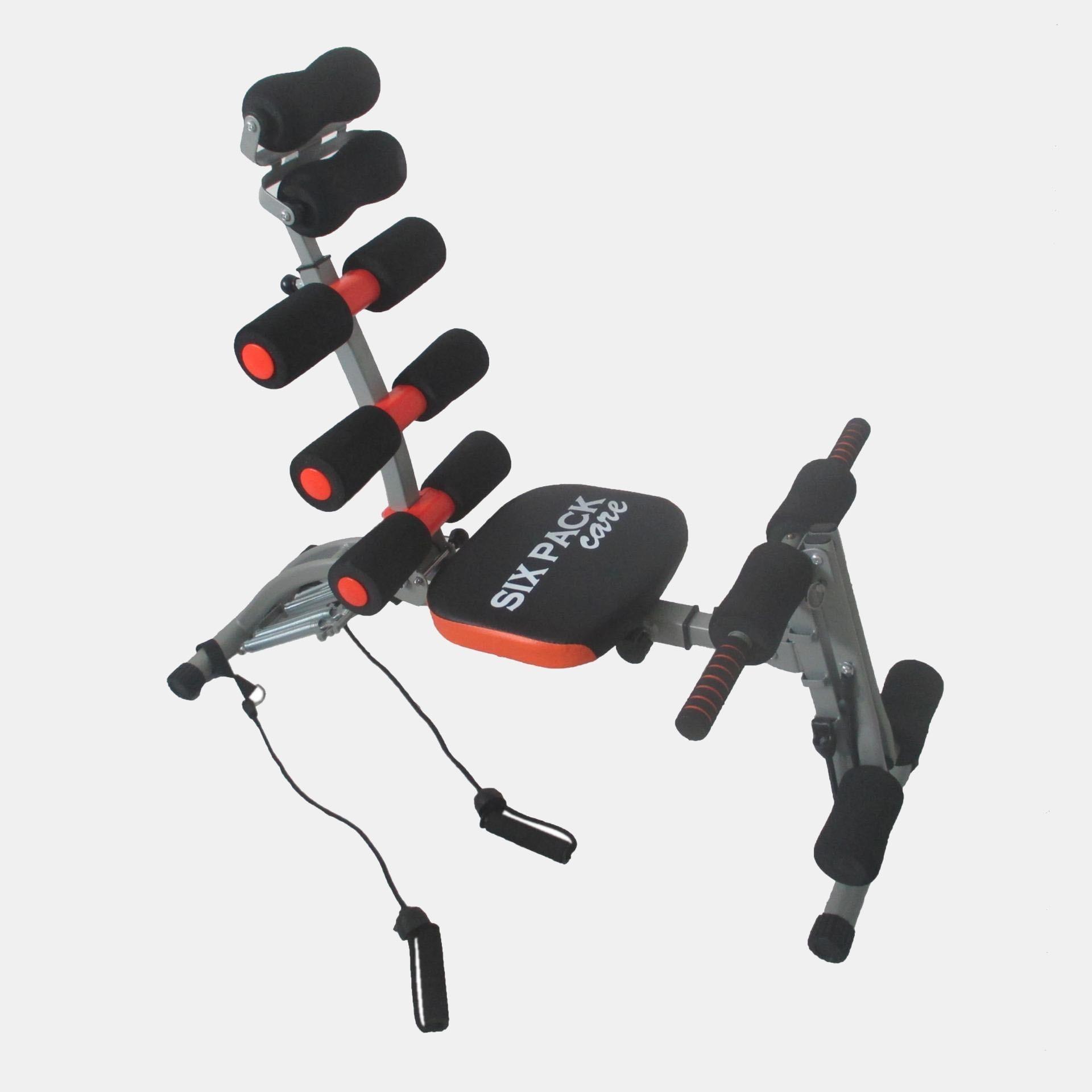 Total Fitness Sixpack  - Alat Olahraga - Alat Fitness - Alat Kesehatan - Body Building - Alat Sit Up (JABODETABEK Only)