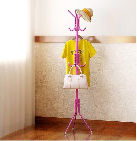 Gantungan Baju Standing Hanger / Multifunction Stand Hanger