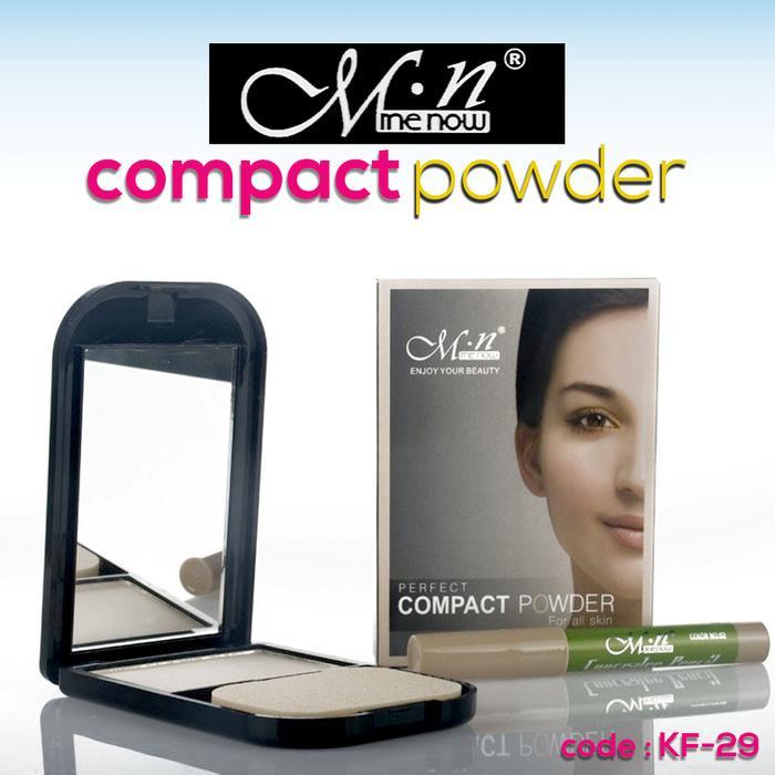 PIXY Two Way Cake Cover Smooth SPF 30 & PA+++ / Make Up Wajah/ make up korea / blush on / blush on cream / make up / make up lengkap / make up set / bedak pemutih wajah / pemutih wajah