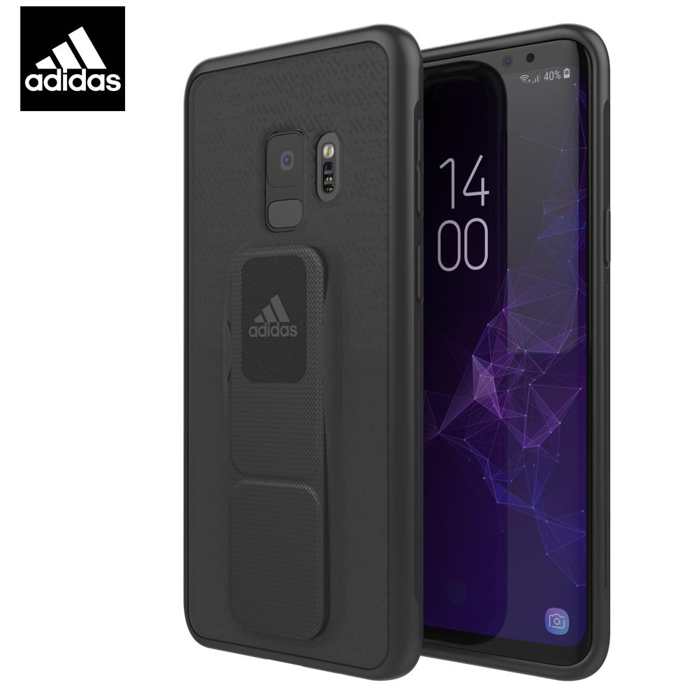 Adidas Performance Grip Case Samsung Galaxy S9 - Black