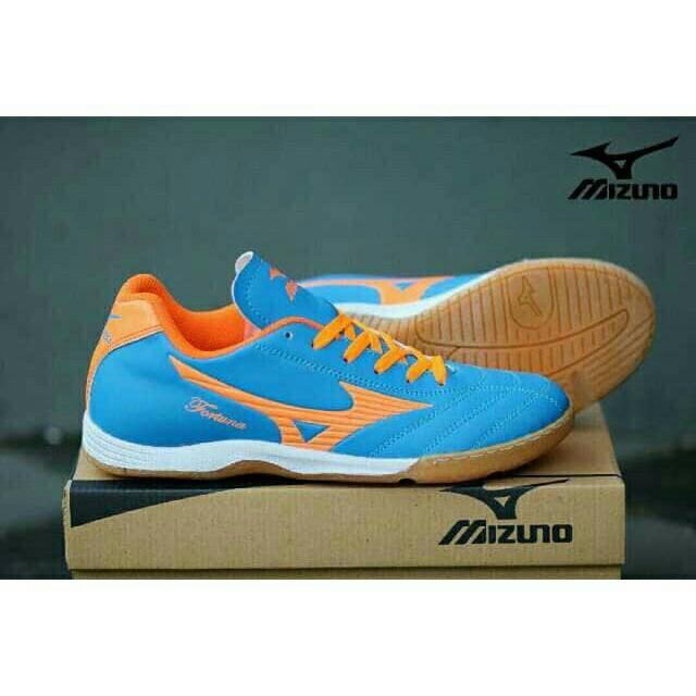 Sepatu Futsal Pria - Mizuno Fortuna Club 2 Original Shoes