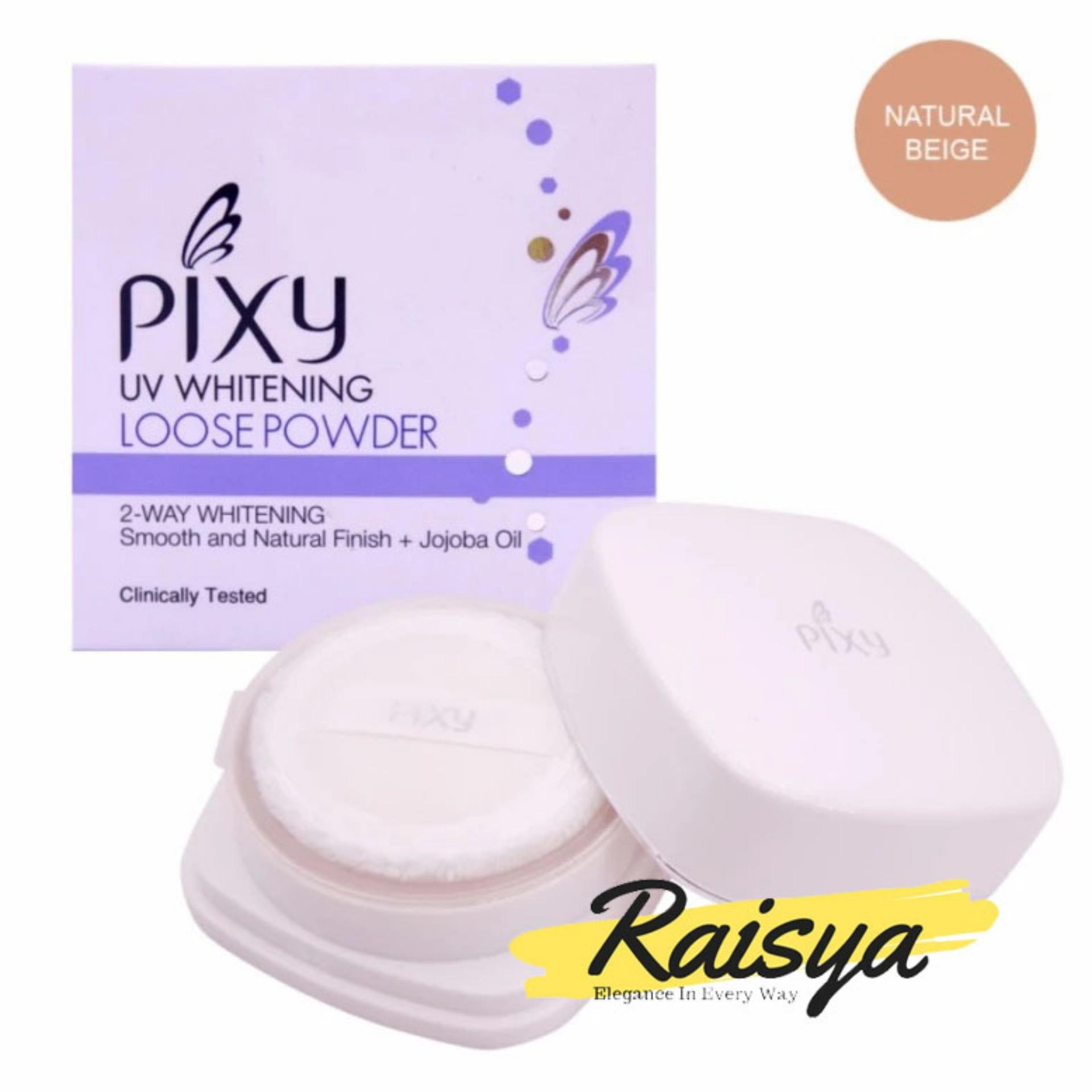 Pixy Loose Powder Natural Beige - Original